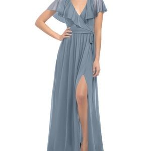 Azazie Bridesmaid Dress ✨